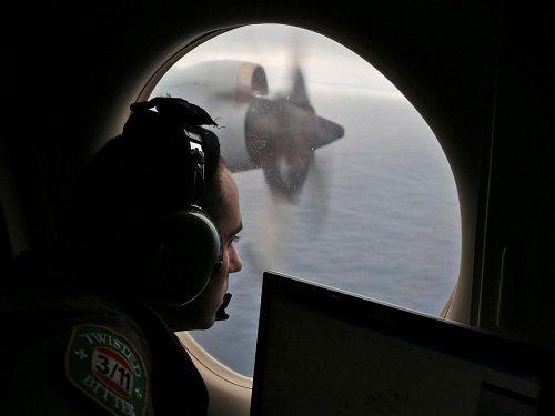 """Vụ MH370: """"Không ai điều khiển"""" khi máy bay lao xuống biển - Ảnh 1"""