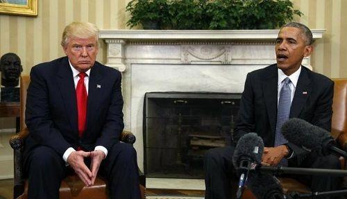 """""""Hãy cho ông Trump thêm thời gian"""" - Ảnh 1"""