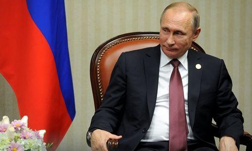 Trump xác nhận sẵn sàng khôi phục quan hệ với Nga - Ảnh 1