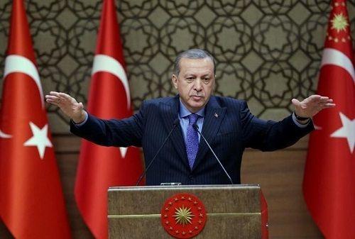Thổ Nhĩ Kỳ có thể gia nhập Tổ chức Hợp tác Thượng Hải thay thế EU - Ảnh 1