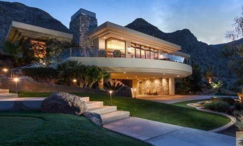 Tổng thống Barack Obama có thể đã mua nhà ở California - Ảnh 1