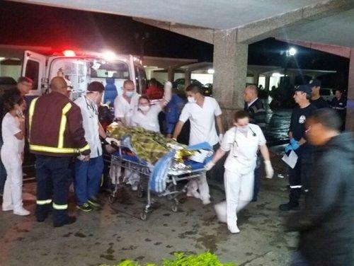 Hiện trường vụ rơi máy bay ở Colombia khiến 76 người thiệt mạng - Ảnh 5