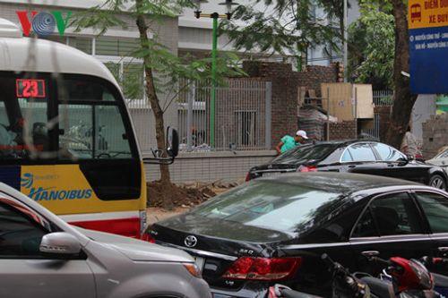 Hà Nội có 14 tuyến buýt mới vào năm 2017 - Ảnh 2