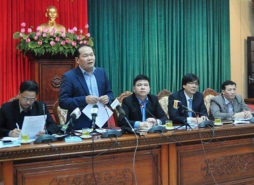 Hà Nội có 14 tuyến buýt mới vào năm 2017 - Ảnh 1