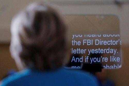 FBI điều tra các tài liệu giả mạo nhằm hạ bệ Hillary Clinton - Ảnh 1