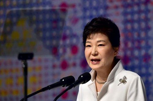 """Tổng thống Hàn Quốc: """"Thật khó tha thứ cho bản thân mình"""" - Ảnh 1"""