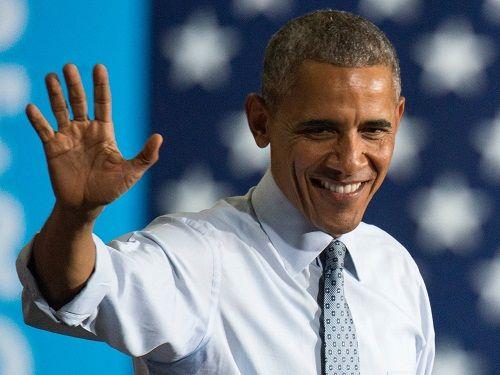 Barack Obama lo sợ nếu Donald Trump thành Tổng thống? - Ảnh 2