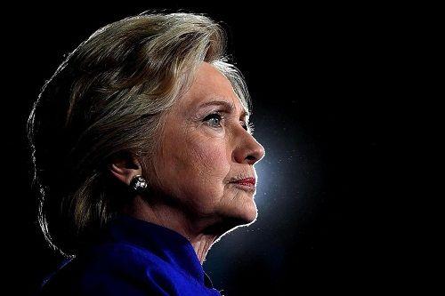 Vì sao Hillary Clinton thất bại trước Donald Trump? - Ảnh 1