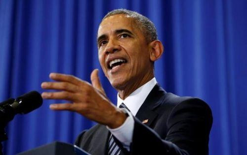 Tổng thống Obama bất ngờ lệnh xét toàn diện tấn công mạng bầu cử Mỹ - Ảnh 1