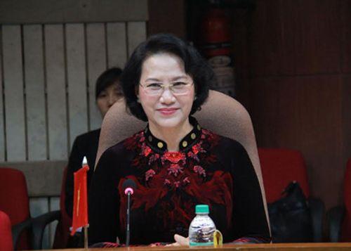 Việt Nam tham dự Hội nghị Thượng đỉnh các Nữ Chủ tịch quốc hội thế giới - Ảnh 1