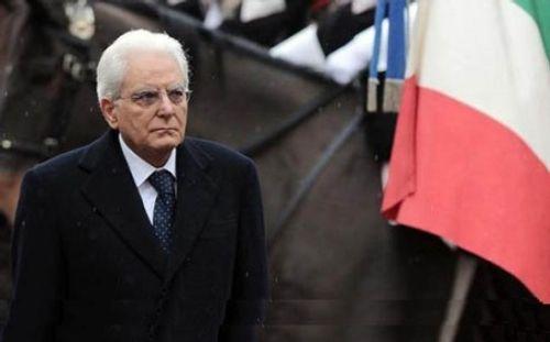 Italy cố gắng thoát khỏi khủng hoảng chính trị - Ảnh 1