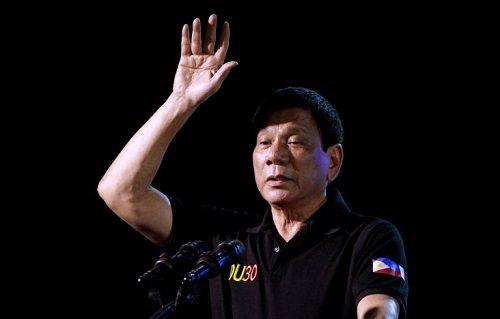 Tổng thống Philippines đối diện nguy cơ bị luận tội - Ảnh 1