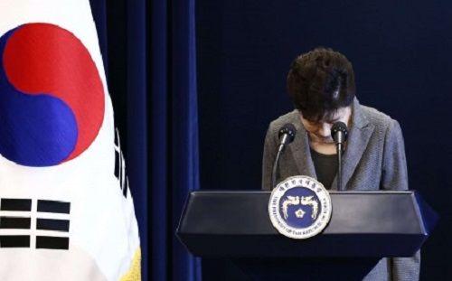 Luận tội Tổng thống không giúp Hàn Quốc thoát khỏi khủng hoảng do tham nhũng? - Ảnh 2