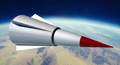 Nga chế máy bay siêu thanh xuyên thủng lá chắn tên lửa - Ảnh 1