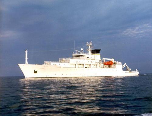 Quân đội Mỹ, Trung Quốc bàn bạc về trao trả thiết bị lặn - Ảnh 1