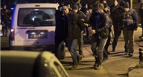Thổ Nhĩ Kỳ bắt giữ tay súng âm mưu đột nhập Đại sứ quán Mỹ - Ảnh 1