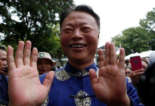 Trung Quốc đề xuất cấp miễn phí 14 triệu USD vũ khí cho Philippines - Ảnh 1