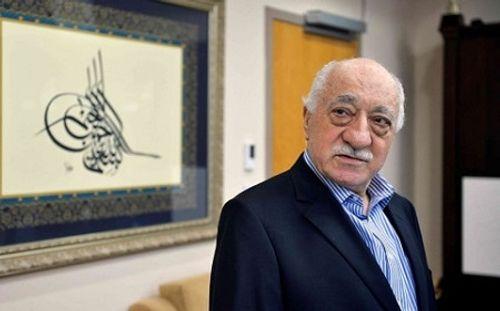 Giáo sĩ Gulen bị nghi đứng sau vụ ám sát Đại sứ Nga - Ảnh 1