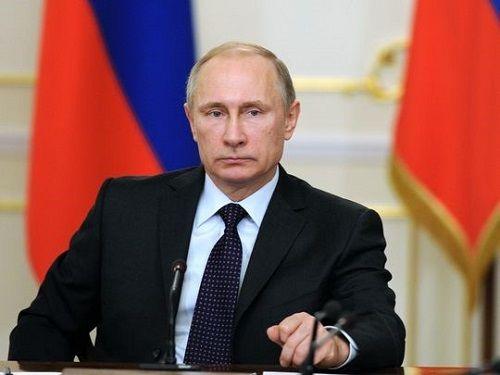 Tổng thống Vladimir Putin lên án vụ ám sát đại sứ Nga tại Thổ Nhĩ Kỳ - Ảnh 1