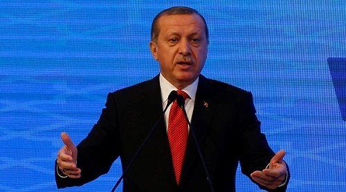 """Tổng thống Thổ Nhĩ Kỳ: """"Vụ ám sát đại sứ Nga nhằm phá hoại quan hệ 2 nước"""" - Ảnh 1"""