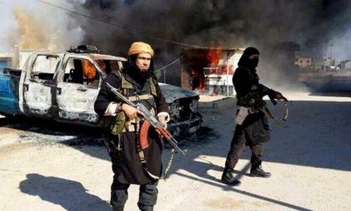 Gần 100 phiến quân IS bị tiêu diệt tại Mosul trong một ngày - Ảnh 1