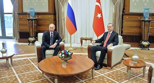 Bất chấp vụ ám sát đại sứ, quan hệ Nga – Thổ sẽ được khôi phục hoàn toàn - Ảnh 1
