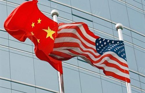 Trung Quốc phản đối Mỹ trao đổi quân sự với Đài Loan - Ảnh 1