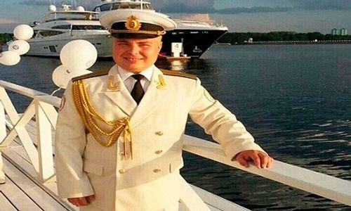 Ca sĩ thoát chết trong vụ rơi máy bay quân sự Nga vì hộ chiếu hết hạn - Ảnh 1