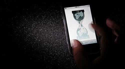 WikiLeaks: Trừng phạt Nga, Tổng thống Obama có thể vi phạm Công ước Vienna - Ảnh 1