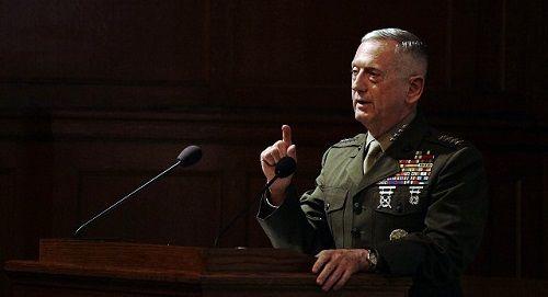 Tướng Mỹ tuyên bố chiến tranh Iraq là 'sai lầm chiến lược' - Ảnh 1