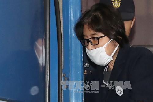 Lãnh đạo 9 tập đoàn lớn Hàn Quốc bị chất vấn tại Quốc hội - Ảnh 1