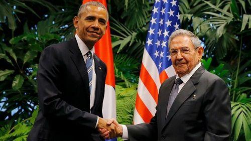 Cuba muốn nhanh chóng ký nhiều thỏa thuận với Mỹ trước khi ông Trump nhậm chức - Ảnh 1