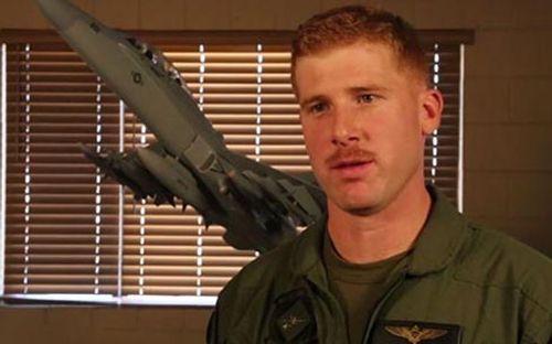 Vụ chiến đấu cơ rơi ở Nhật Bản: Phi công Mỹ đã thiệt mạng - Ảnh 1