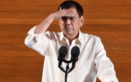 """Ông Duterte sắp thăm Trung Quốc """"ngửa bài"""" chuyện Biển Đông - Ảnh 1"""