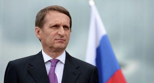Nga bất ngờ thay Giám đốc Tình báo đối ngoại - Ảnh 1