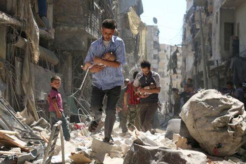 Những yếu tố tiềm ẩn khiến Trung Đông chìm trong bất ổn - Ảnh 2