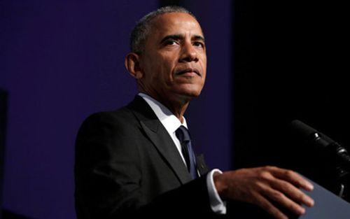 Tổng thống Mỹ phủ quyết dự luật liên quan đến vụ 11/9 - Ảnh 1