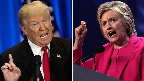 Toàn bộ về cuộc tranh luận trực tiếp Tổng thống Mỹ sẽ diễn ra vào ngày 26/9 - Ảnh 1