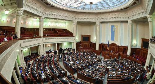 Ukraine ra lệnh đổi tên Crimea - Ảnh 1