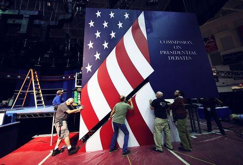 Toàn bộ về cuộc tranh luận trực tiếp Tổng thống Mỹ sẽ diễn ra vào ngày 26/9 - Ảnh 2