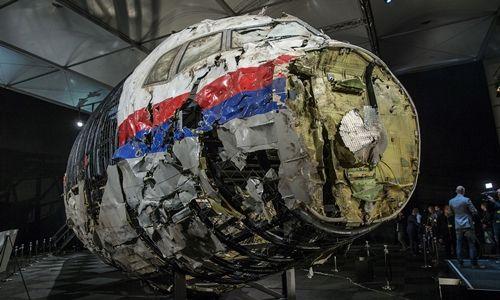 Tiết lộ tên hai người nói tiếng Nga nghi liên quan đến vụ MH17 - Ảnh 1