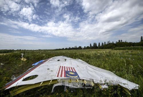 Tiết lộ tên hai người nói tiếng Nga nghi liên quan đến vụ MH17 - Ảnh 2