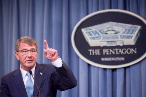 Mỹ chính thức tuyên bố chiến lược tái cân bằng châu Á vào giai đoạn 3 - Ảnh 1
