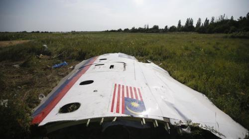Đề xuất đưa vụ MH17 ra Tòa án Hình sự Quốc tế - Ảnh 1
