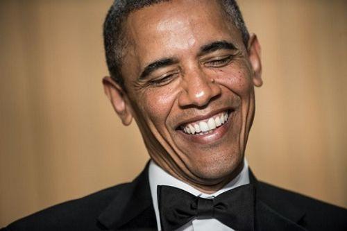 Vé miễn phí nghe Tổng thống Obama phát biểu chia tay bị đẩy lên 10.000 đô/cặp - Ảnh 1