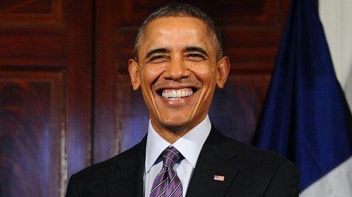 Tổng thống Obama nhận được lời mời làm việc đầu tiên sau mãn nhiệm - Ảnh 1