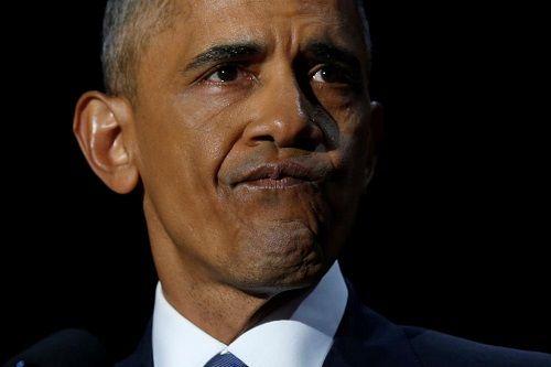 Toàn văn phát biểu chia tay của Obama - Ảnh 1