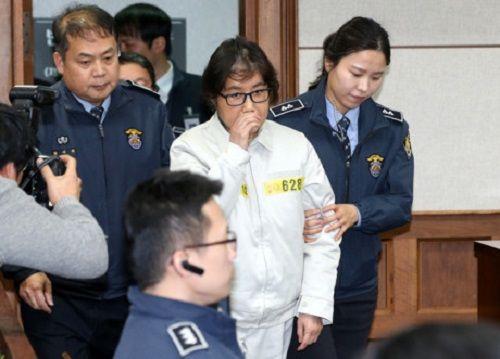 Bà Choi Soon-sil thừa nhận chỉnh sửa nhiều phát biểu của Tổng thống Hàn Quốc - Ảnh 1