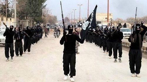 Rộ tin IS thánh chiến chống Taliban - Ảnh 1