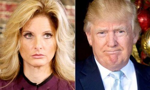 Tổng thống đắc cử Donald Trump bị kiện 'tấn công tình dục' trước ngày nhậm chức - Ảnh 1